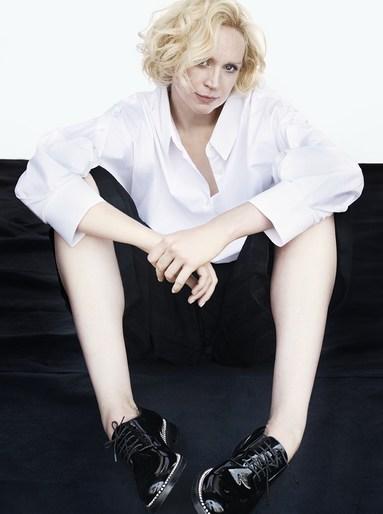 Gwendolyn Christie · July 2017 - Sunday Times Style