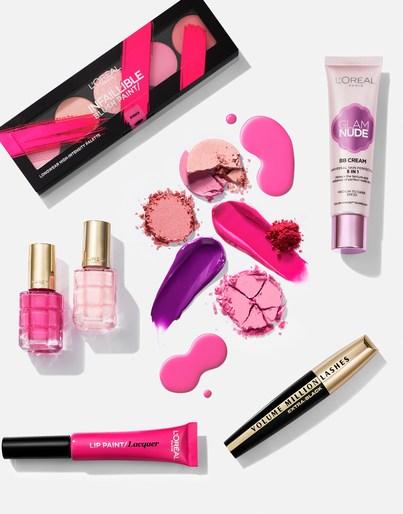 - H&M Cosmetics