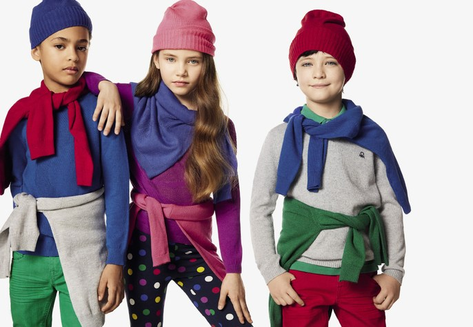 FW '07 - United Colors of Benetton