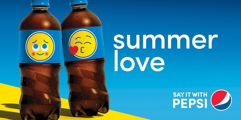 Pepsi summer