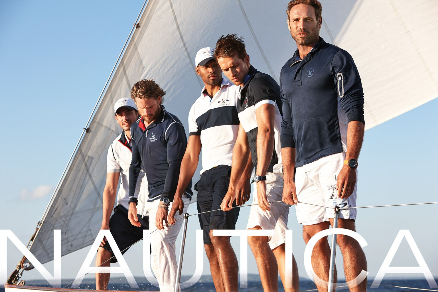 Fashion Magazine Ads