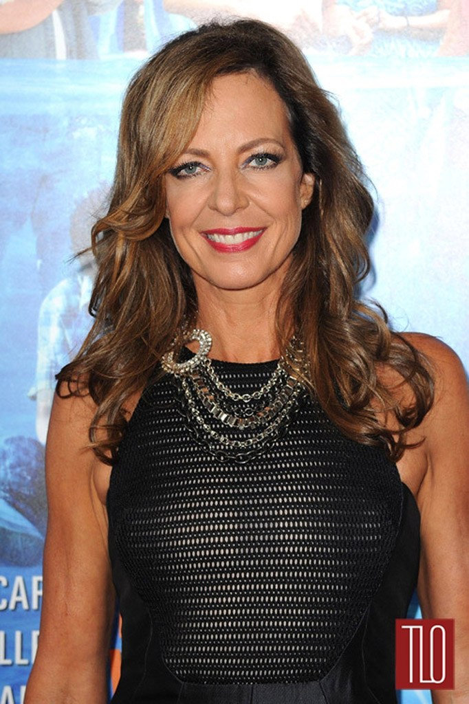 News Tagged with 'allison janney'