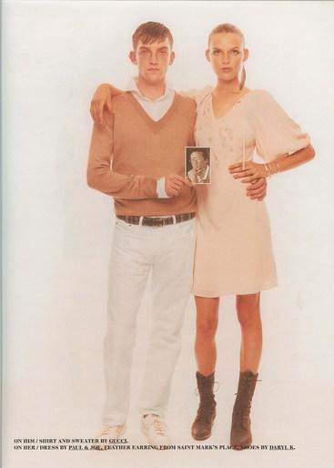 Best of Friends - Susanna Howe - 2005-'06 -