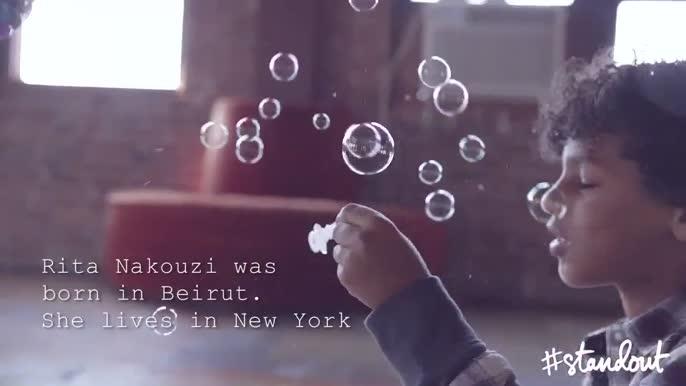 F14 Video - Rita Nakouzi & Family -
