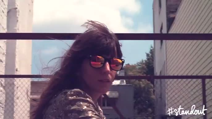 F14 Video - Eleanor Friedberger -