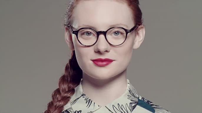 Warby Parker - Portraits -