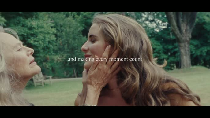 Bulova - Print & Video Campaign 2016 -