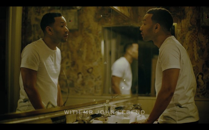 Mr Porter - John Legend -