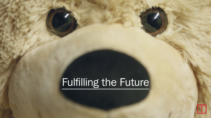 Fulfilling the Future | TIME Magazine - Fulfilling the Future | TIME Magazine