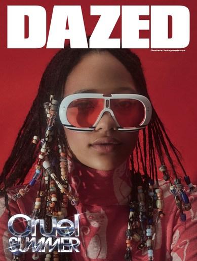 Dazed - Summer 2017