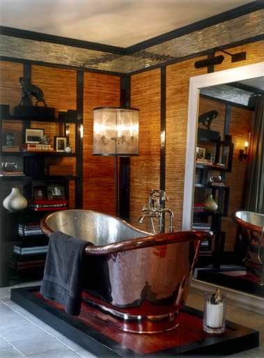 Kips Bay: A Gentleman's Retreat -