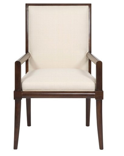 Franklin Square Arm Chair 9702A -