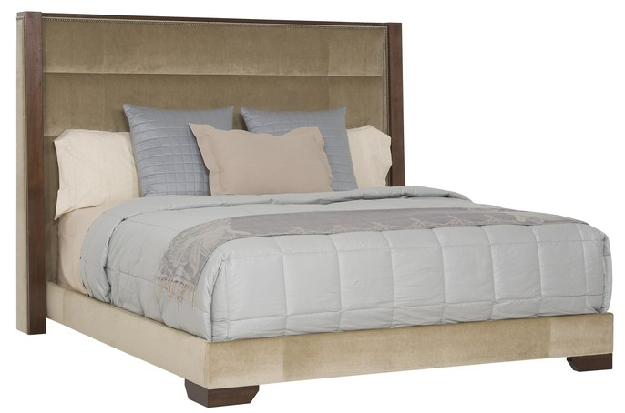 Century Club King Bed 9520K-PF  -