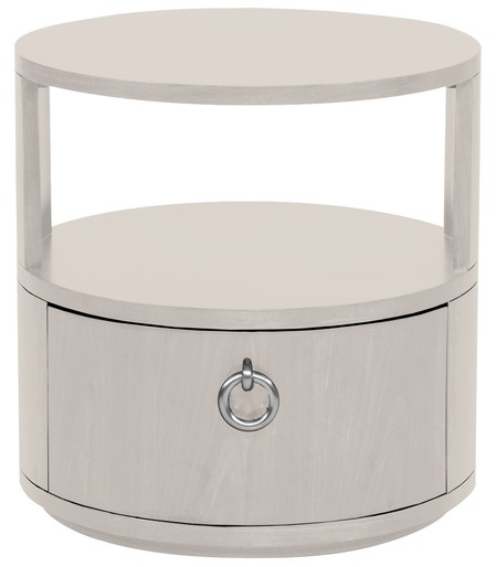 Slocum Hall End Table 9508L  -