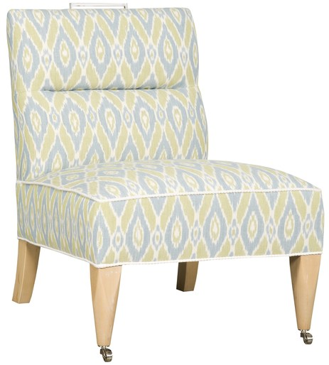 Brattle Road Armless Chair 9022-CH -