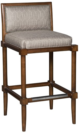 Franklin Square Bar Stool 9702-BS -