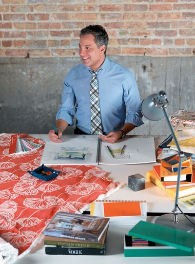 Thom Filicia thom filicia - news - celebrate high point market with thom!