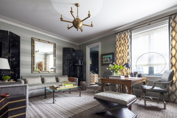 Kips Bay: A Study In Style -