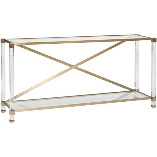 New Field Console Table -