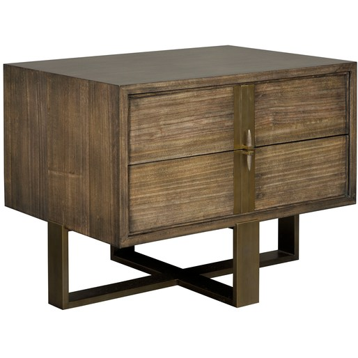 Marcellus Side Table -