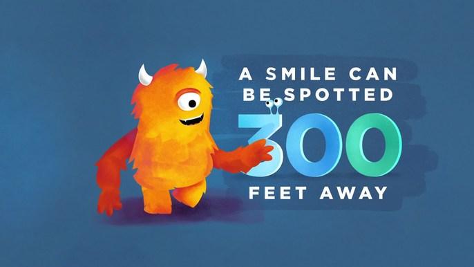 Smile Train - 300 -