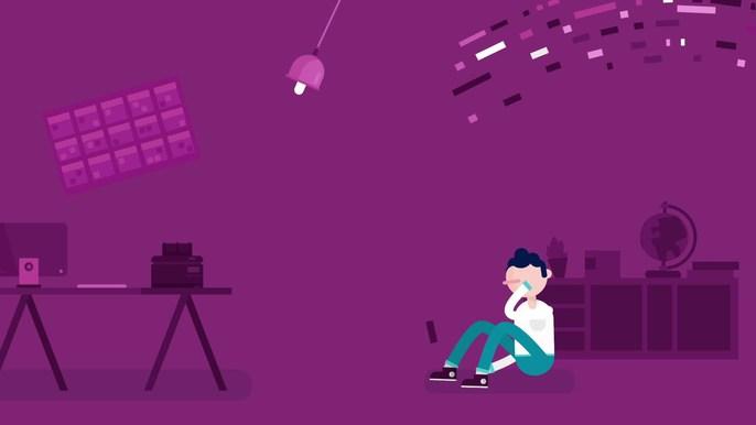 Amanacliq - Illustrators - Polyester Studio - Animation Reel