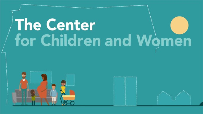 The Center for Children and Women -