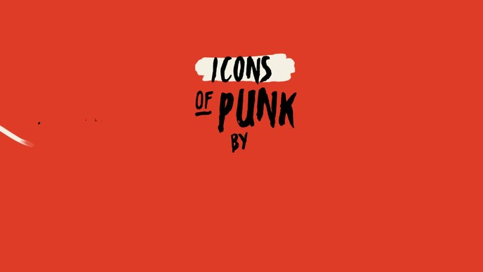 Icons of Punk -