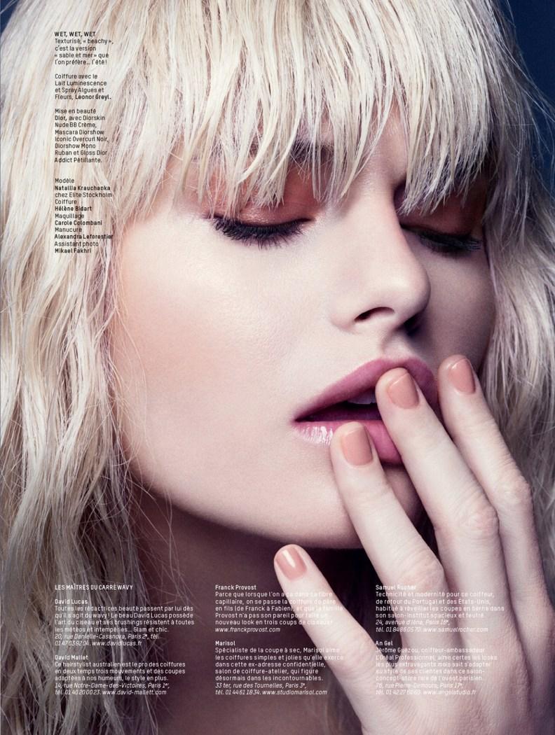 ADB Agency - Artists - Photography - Baard Lunde - Hair