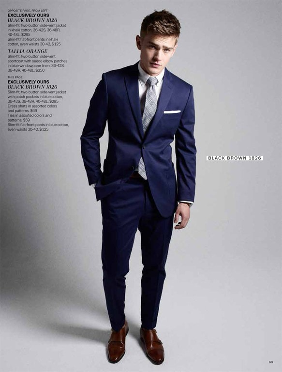 c41cacafa4a8 Christopher Campbell for Lord & Taylor Spring 15