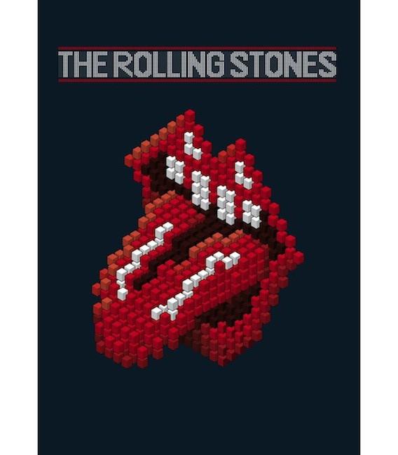 Bernstein Andriulli News Rod Hunt Takes On The Rolling Stones Logo