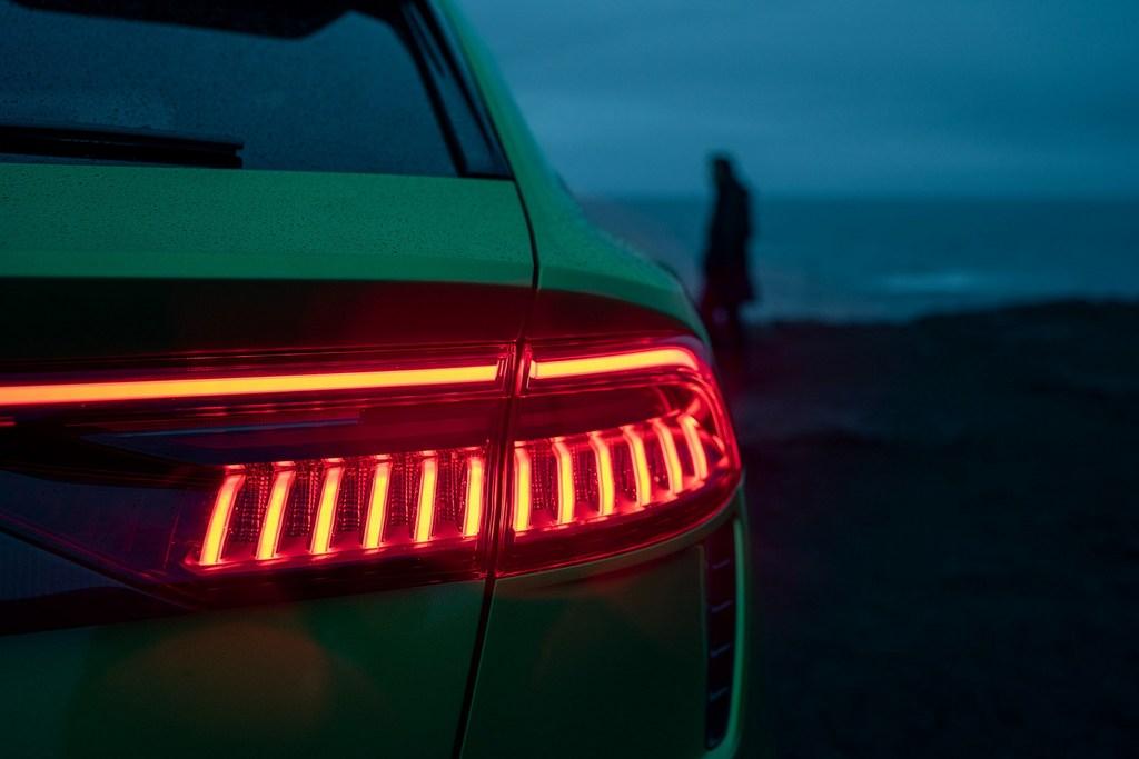 He & Me | Audi | Automotive Stories