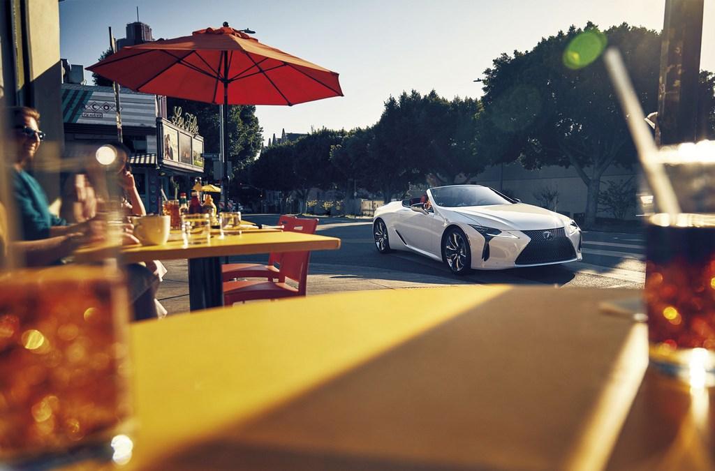 Michael Schnabel | Lexus | Automotive Stories