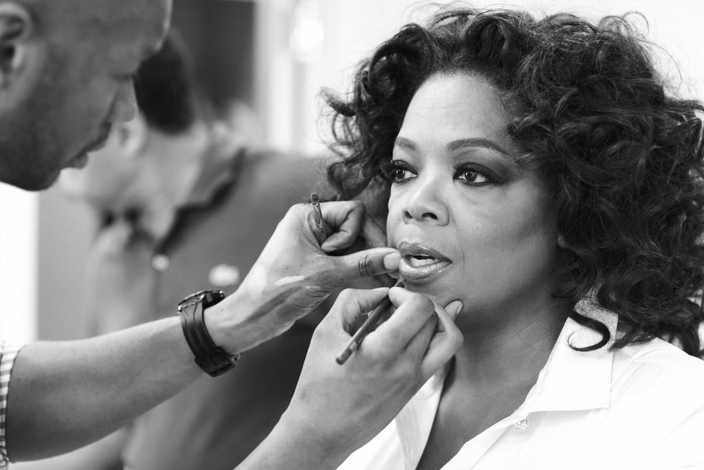 Joe Pugliese | Behind The Scenes | The Oprah Winfrey Show