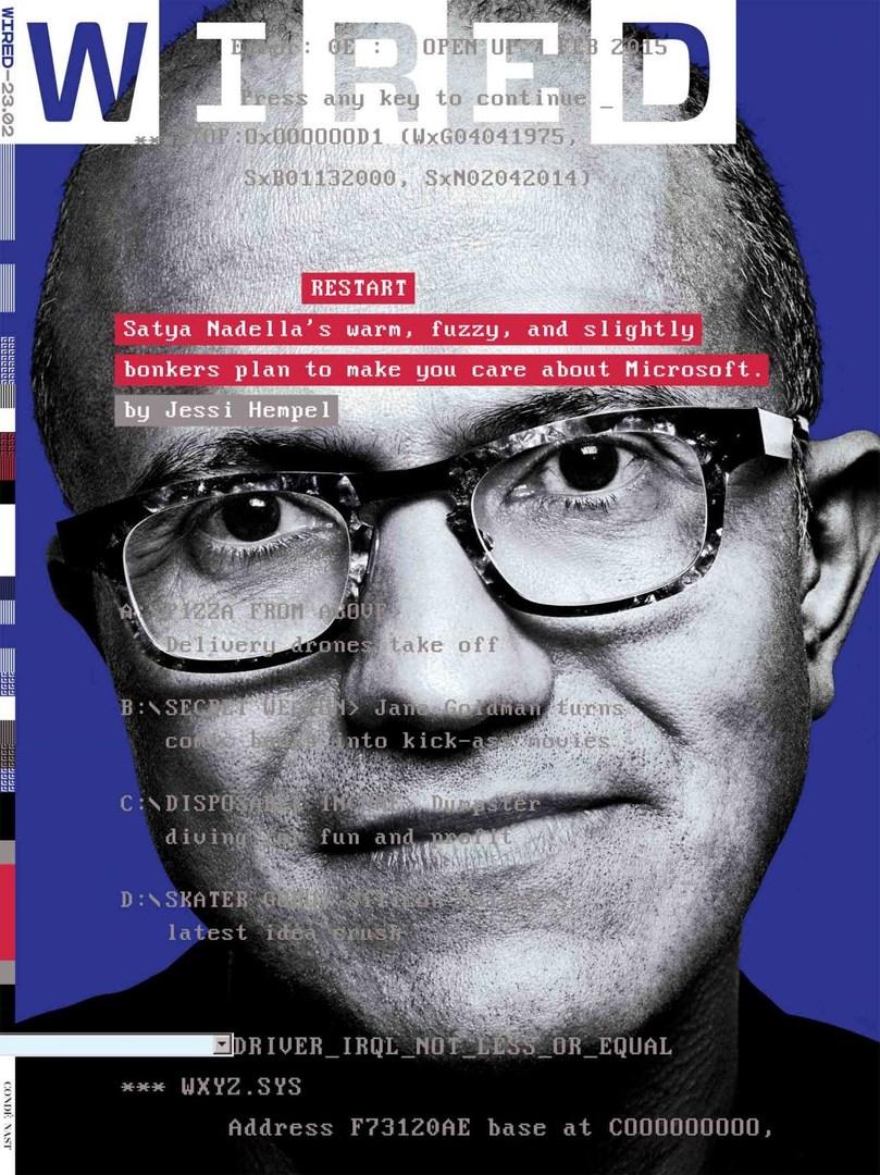 Bernstein & Andriulli - Photographers - Platon - New Work