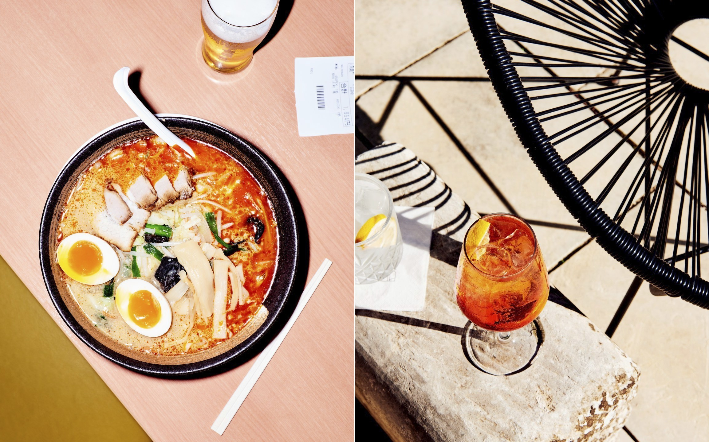 Eat, Drink, Live | Featuring Paola + Murray