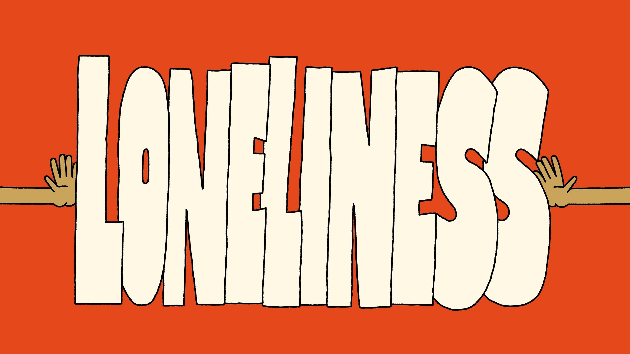 Serge Seidlitz   Loneliness