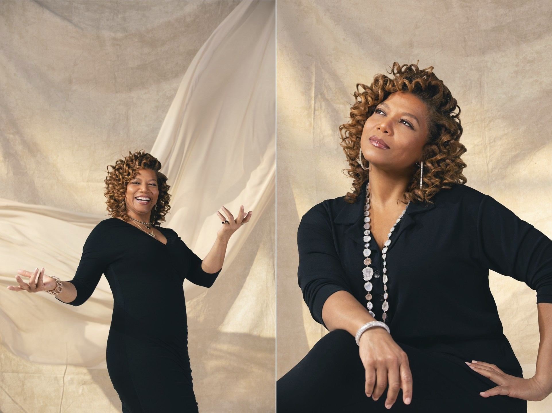 The Tyler Twins | Queen Latifah for People