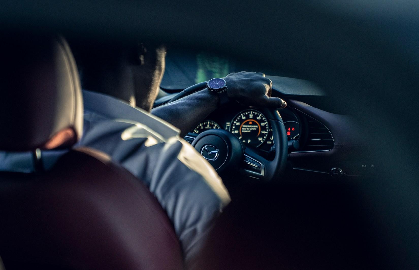 MP Curtet | Mazda 3 | Automotive Stories