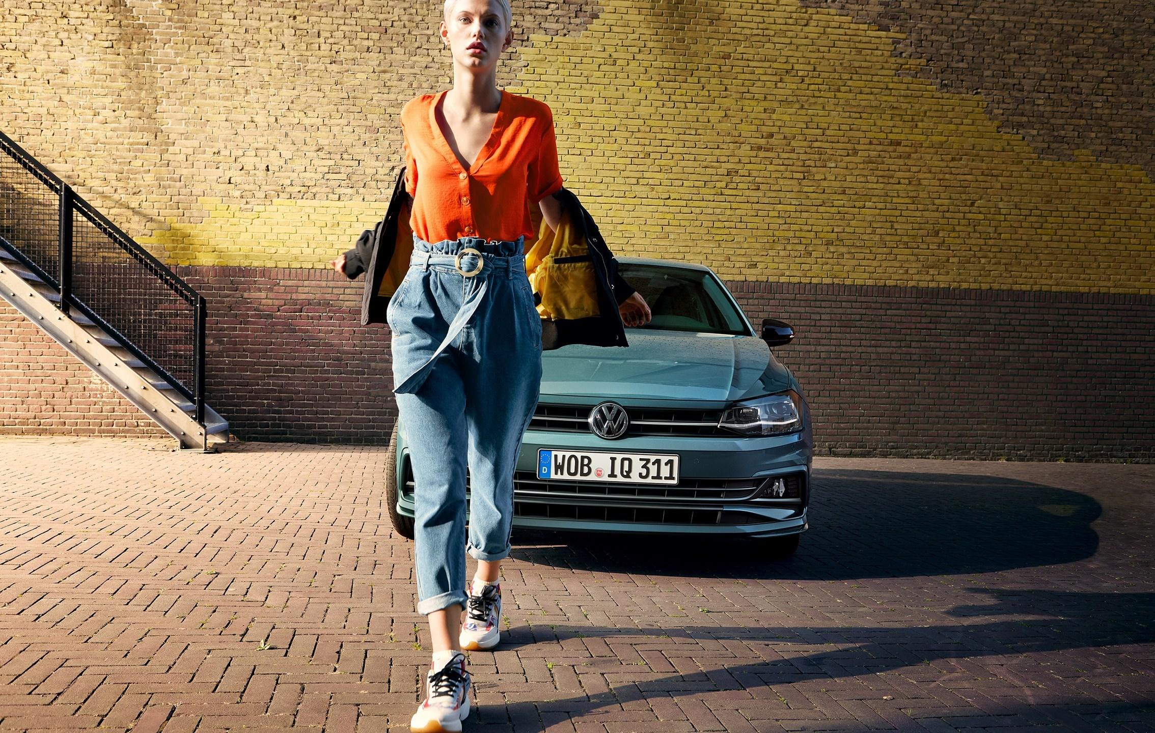 Emir Haveric | Volkswagen | Automotive Stories