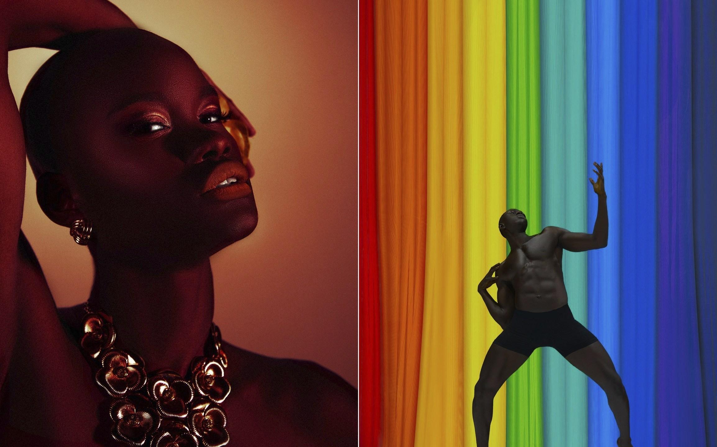Now Representing | Tayo Kuku | Photography