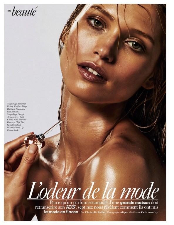 Bryant Artists - News - Benjamin Puckey   Vogue Paris a5cc870db