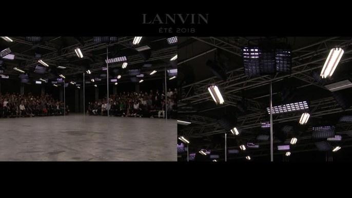 LANVIN SS18