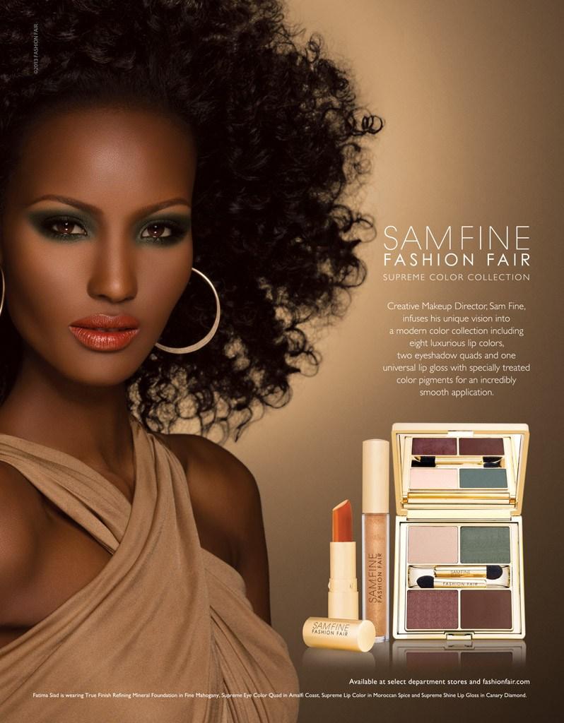 Mugeek Vidalondon: Fashion Fair Makeup Tips