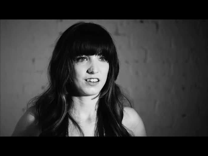 Screen Test - Jennifer Venditti -