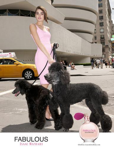 Fabulous Fragrance Fall 2012 - Terry Richardson -