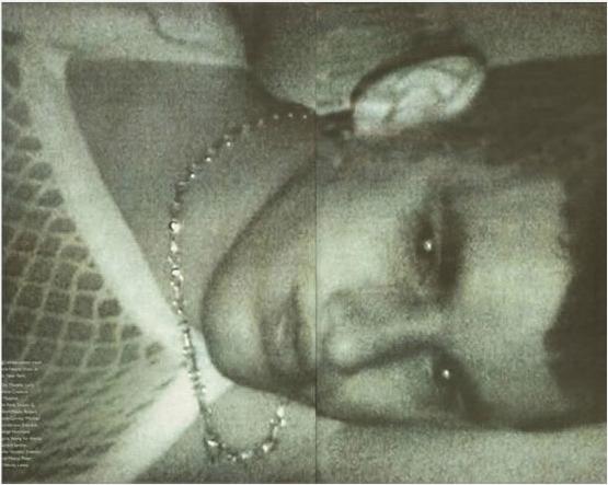 Stranger in Paradise - Philip Lorca Di Corcia - 2000 -