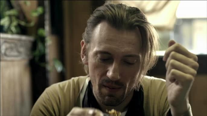 Film 1 - Martin De Thurah -