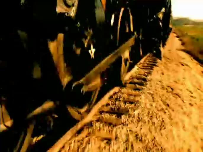Levi's Train 2003 -