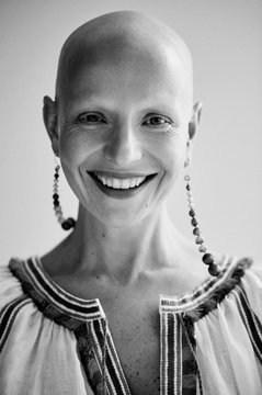 Vogue.com Hair Stories -